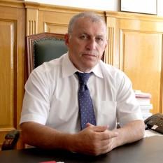 Шабанов Магомед Гаджиевич