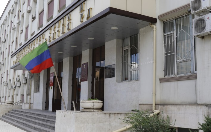 Минтруда Дагестана обеспечило обучение около 300 граждан в 2020 году