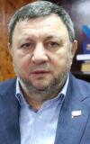 Магомедханов Даитбек  Магомедович
