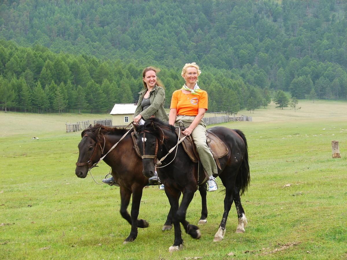 Агротуризм стал частью российского туризма