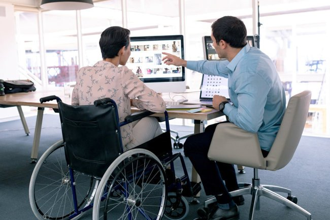 В России вводится электронный сертификат для инвалидов